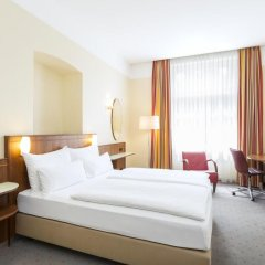 Отель Nh Belvedere 4* Стандартный номер фото 6