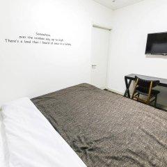Отель Samsung Bed Station 3* Стандартный номер с различными типами кроватей фото 7