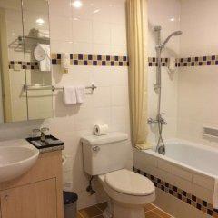 Отель Somerset Chancellor Court Ho Chi Minh City 4* Студия Делюкс с различными типами кроватей