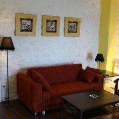 Отель Apartamentos Rincón del Puerto интерьер отеля
