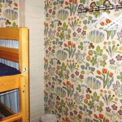 Hostel Bed & Breakfast Стокгольм удобства в номере фото 2