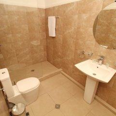 Отель Tbilisi View ванная