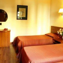 Geo Hotel 3* Стандартный номер с различными типами кроватей фото 3
