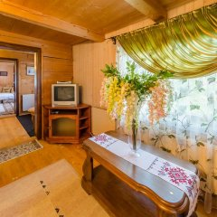 Гостиница Велика Ведмедиця удобства в номере
