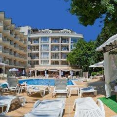 Karlovo Hotel бассейн фото 2