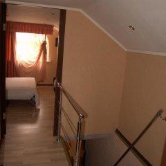Мини-Отель Микс Стандартный номер разные типы кроватей фото 12