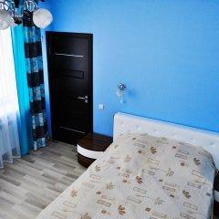 Гостиница Авион комната для гостей фото 7
