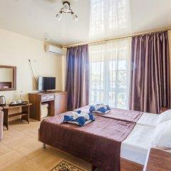 Гостиница Славянка 3* Стандартный номер с различными типами кроватей фото 2