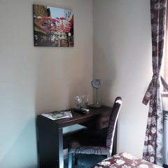 Отель City Code In Joy 4* Номер Делюкс с различными типами кроватей фото 13