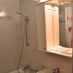 Отель Дивс 3* Стандартный номер фото 6