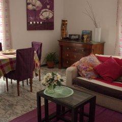 Апартаменты Eulalia Holiday Apartment интерьер отеля