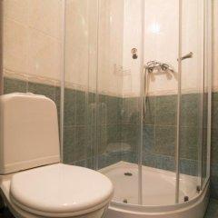 Old Flat Mini-hotel 2* Стандартный номер с различными типами кроватей фото 3