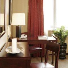 Sunworld Hotel Beijing Wangfujing 4* Улучшенный номер с различными типами кроватей фото 5