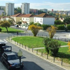 Lisbon Cosy Hostel фото 5