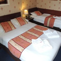 Dolphin Hotel 3* Стандартный номер фото 7