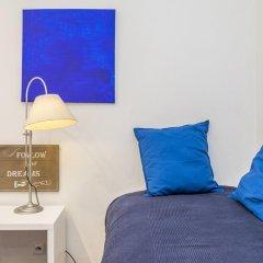 Отель Delightful Lisbon City Apartment Португалия, Лиссабон - отзывы, цены и фото номеров - забронировать отель Delightful Lisbon City Apartment онлайн комната для гостей фото 5