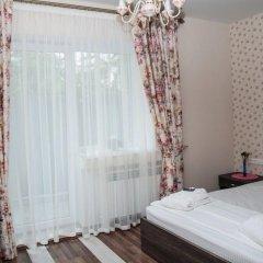 Гостевой дом Бонжур спа