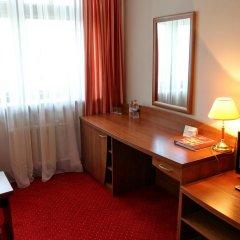 Гостиница Союз удобства в номере