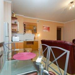 Апартаменты Luxrent apartments на Льва Толстого в номере фото 8
