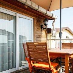 Отель Royem Suites балкон фото 4