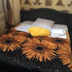 Гостиница Султан-5 Стандартный номер с двуспальной кроватью
