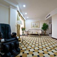 Гостиница Royal Tulip Almaty 5* Представительский люкс фото 6
