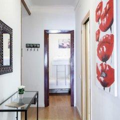 Отель Sagrada Familia - Lepant Барселона комната для гостей фото 4