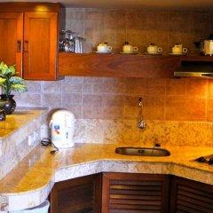 Отель Pacific Club Resort 4* Люкс 2 отдельные кровати фото 10