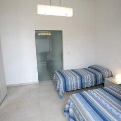 Отель La Pitinga Bed&Breakfast Пиццо комната для гостей фото 2