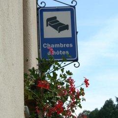 Отель Affittacamere Chez Magan Сен-Кристоф фото 5
