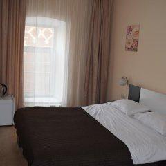 Гостиница Дом на Маяковке Стандартный номер двуспальная кровать фото 10