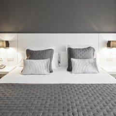 Ilunion Hotel Bilbao 3* Стандартный номер с различными типами кроватей фото 6