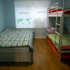 HaHa Guesthouse - Hostel Стандартный номер