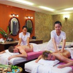 Отель Sai Gon Mui Ne Resort спа