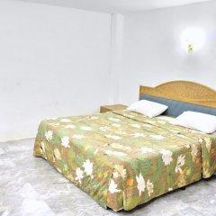 Отель Highfive Guest House 2* Стандартный номер с различными типами кроватей фото 6