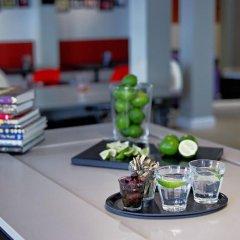 Отель Ibsens Hotel Дания, Копенгаген - отзывы, цены и фото номеров - забронировать отель Ibsens Hotel онлайн питание фото 3