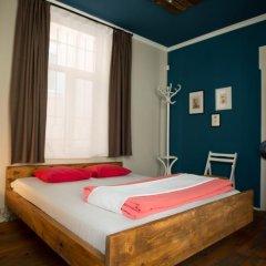 Отель Canape Connection Guest House Номер Делюкс с различными типами кроватей фото 6