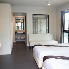 Отель Isanook Residence 4* Студия фото 5