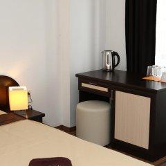 Отель Sofia Central Aparthotel удобства в номере фото 2