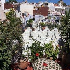 Отель Dar Sultan Марокко, Танжер - отзывы, цены и фото номеров - забронировать отель Dar Sultan онлайн фото 10
