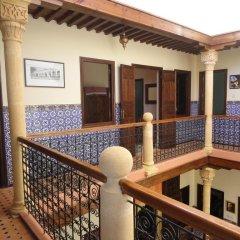 Отель Dar Yanis Марокко, Рабат - отзывы, цены и фото номеров - забронировать отель Dar Yanis онлайн фото 3
