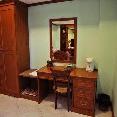 Отель Baan SS Karon 3* Улучшенный номер с различными типами кроватей фото 3