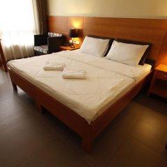 Отель Fuente Oro Business Suites 3* Номер Делюкс с различными типами кроватей фото 3