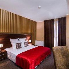 Бизнес Отель Пловдив комната для гостей фото 2