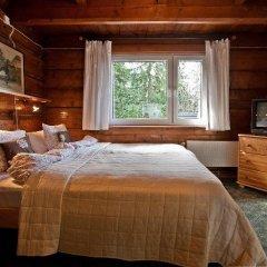 Отель Willa Marma B&B 3* Стандартный номер с двуспальной кроватью фото 25