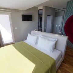 Bougainville Bay Hotel 4* Номер Делюкс с различными типами кроватей фото 4