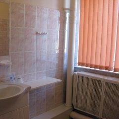 Novozhenovsky Hotel ванная фото 2