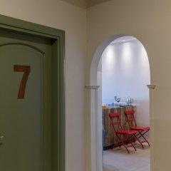 Отель Florence DomeHotel 3* Стандартный номер с двуспальной кроватью фото 9