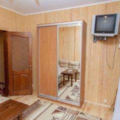 Гостиница Отельно-оздоровительный комплекс Скольмо 3* Стандартный семейный номер разные типы кроватей фото 7