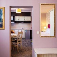 Отель Guest House Romantica в номере фото 2